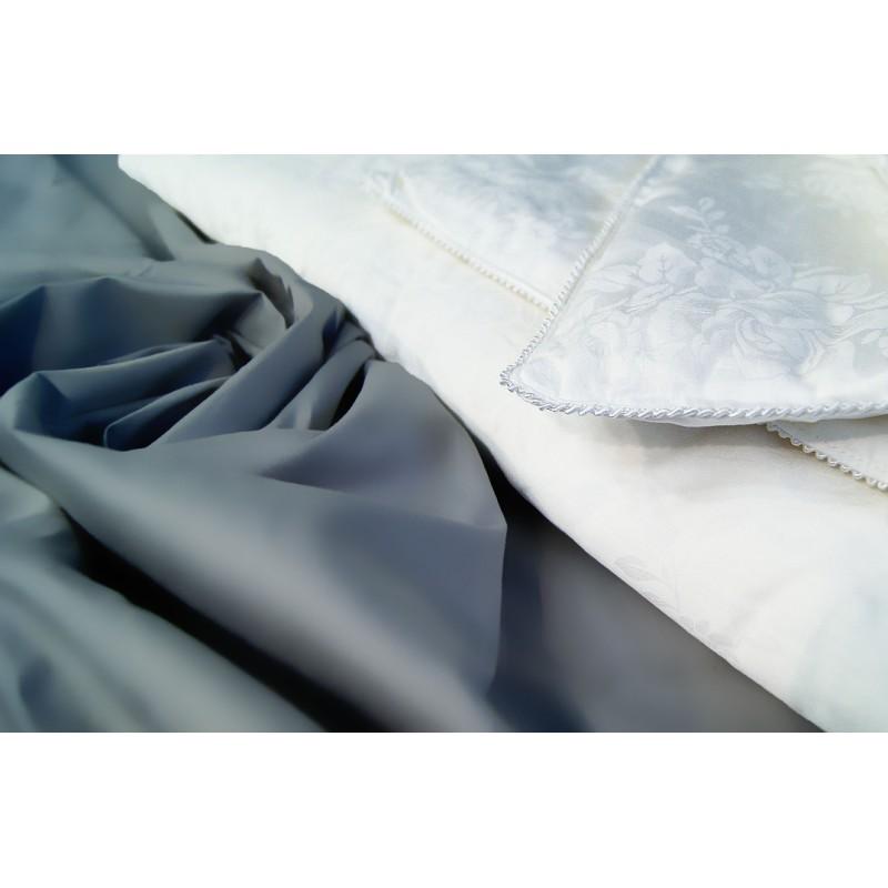 Шелковое одеяло Silk Dragon Comfort евро теплое