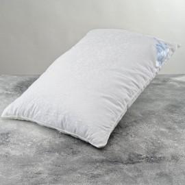 Шелковая подушка Silk Dragon 50х70 средняя Premium