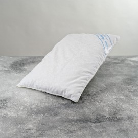 Шелковая подушка Silk Dragon детская низкая