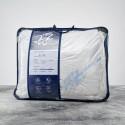 Шелковое одеяло Silk Dragon Elite 1,5-спальное (евро) универсальное