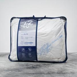 Шелковое одеяло Silk Dragon Elite 1,5-спальное (евро) теплое