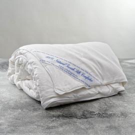 Шелковое одеяло Silk Dragon Optima евро теплое