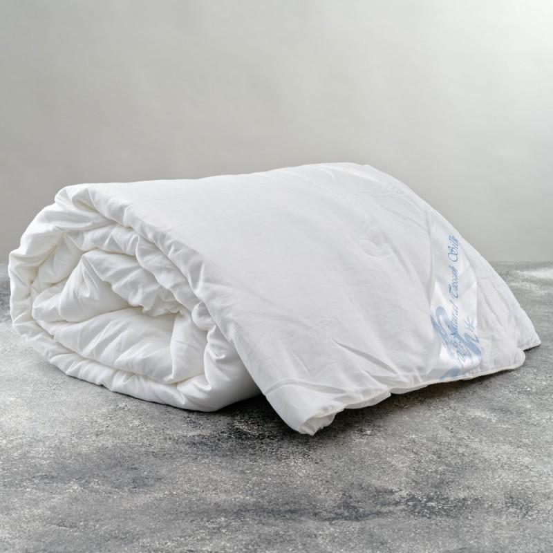 Шелковое одеяло Silk Dragon Optima 1,5-спальное легкое