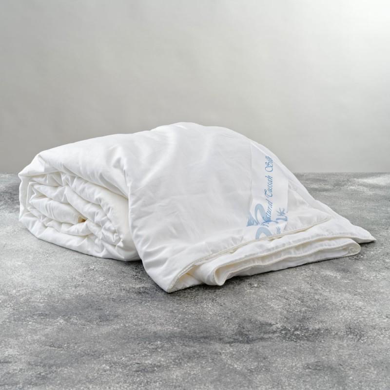 Шелковое одеяло Silk Dragon Optima 1,5-спальное универсальное