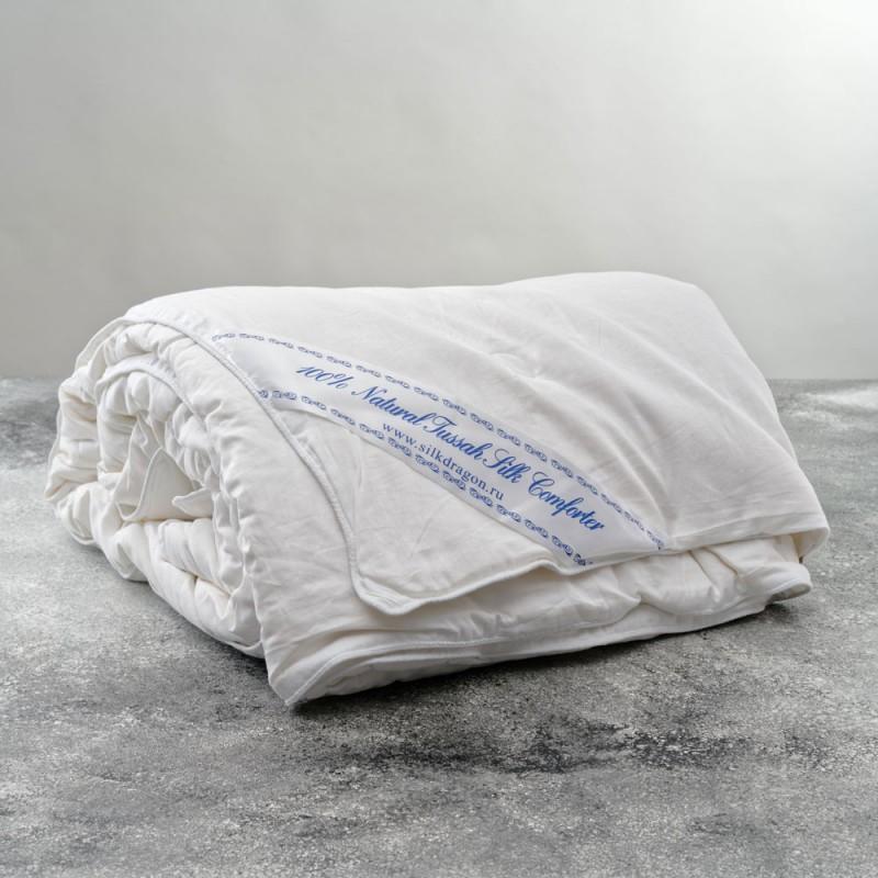 Шелковое одеяло Silk Dragon Optima 2-спальное универсальное