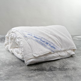 Шелковое одеяло Silk Dragon Optima 2-спальное теплое