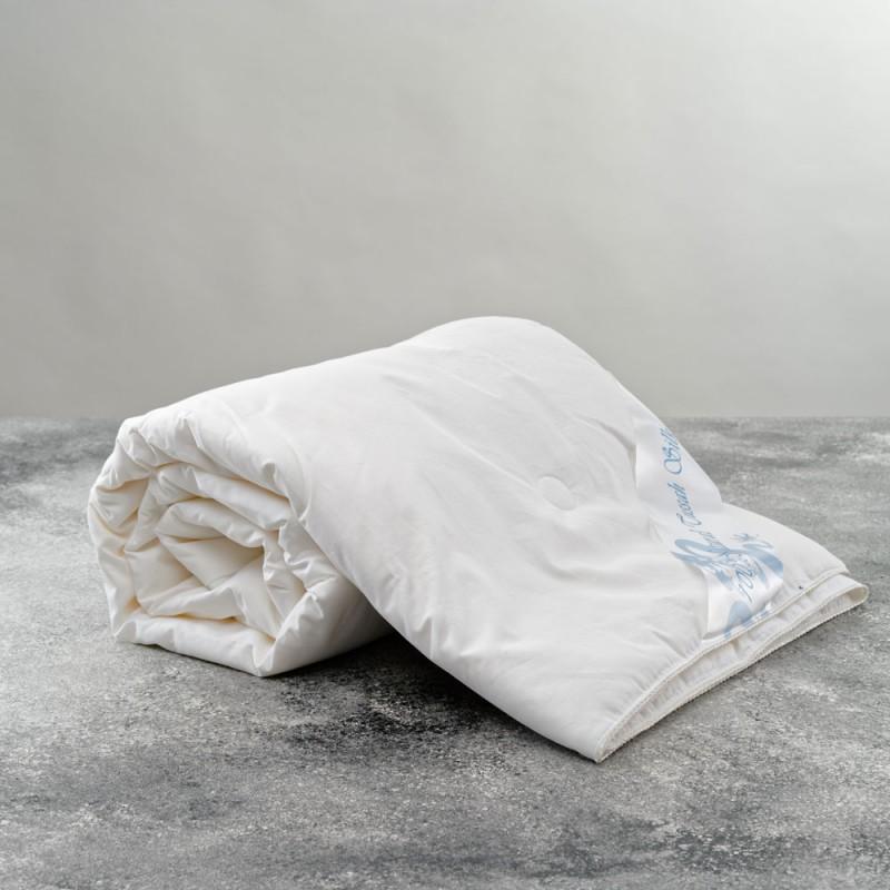 Шелковое одеяло Silk Dragon Optima 1,5-спальное (евро) легкое