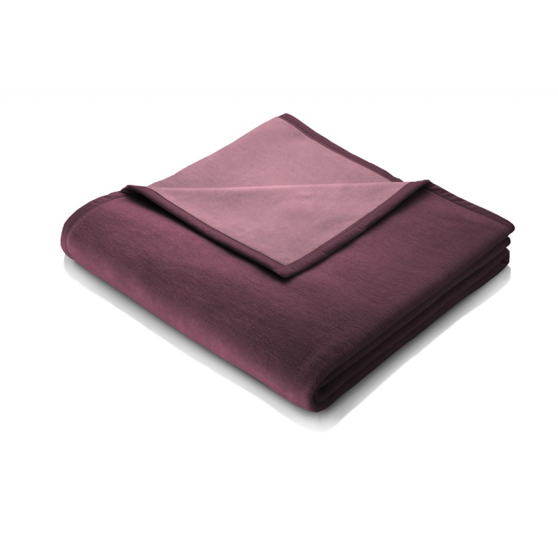 Плед Bocasa Soft Cotton